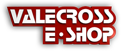 Valecross E-Shop
