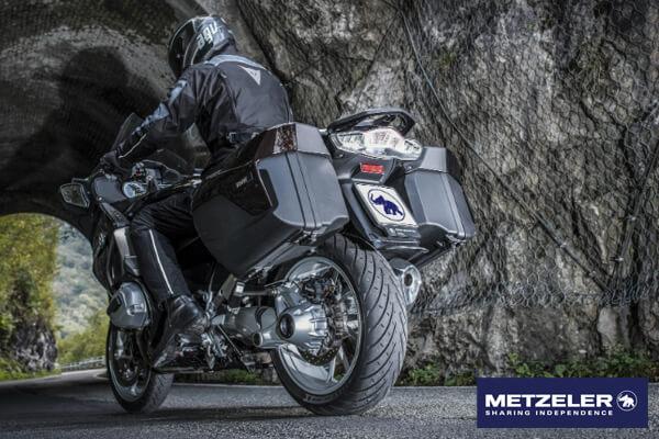 Pneu Metzeler Roadtec 01